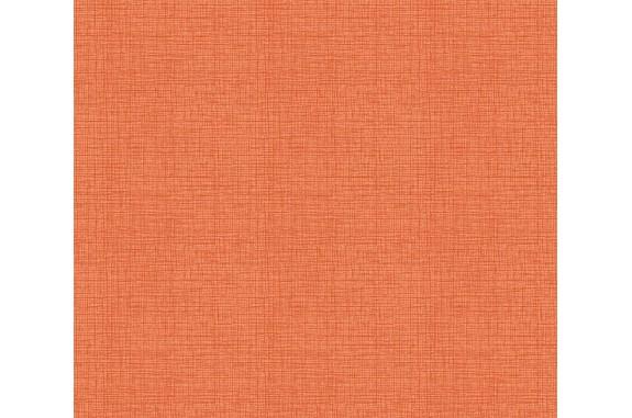 Ubrus PVC Mirella M-050A - oranžový, metráž