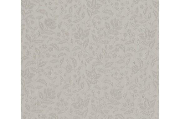 Ubrus PVC Mirella M-076C - Silver, role 20 m