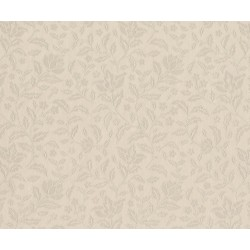 Ubrus PVC Mirella M-076D - cream, role 20 m