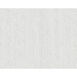 Ubrus PVC Mirella M-078A - bílý/ Pearl white, role 20 m