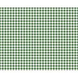 Ubrus PVC Mirella M-152- kostka zelená-140x120cm, kus