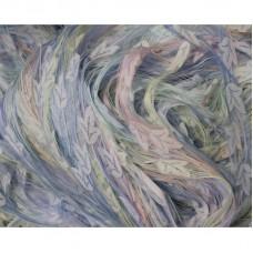 Provázková záclona Ambiance -16-duhová, výška 240 cm