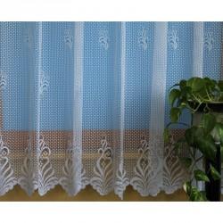 Záclona žakárová 196, výška 160 cm, metráž