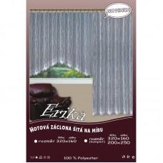 Hotová záclona Erika /Okno+balkon/ vzor 146